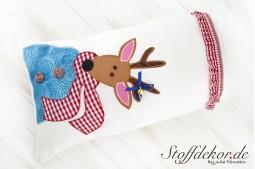 Nikolausbeutel Weihnachtssack Nikolaussäckchen Weihnachtsverpackung Nikolaussack Geschenkverpackung Geschenkbeutel