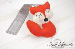 Der schlafende Fuchs