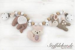 Der kleine Fuchs und seine Freunde II